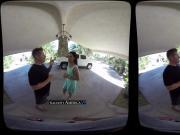 VR MILF - India Summer - NaughtyAmericaVR.com
