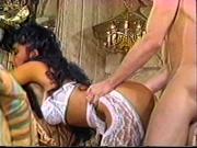 Kassie Nova - Classic Busty Babe