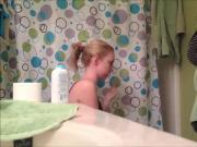 hidden cam shower cuties - Hidden Camera Voyeur Videos