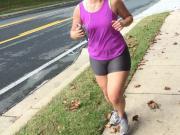 Running PAWG