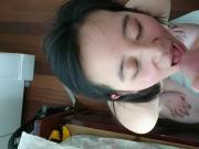 My Chinese GF part 2