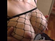 golden girl - caught in the net