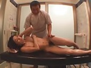 Health Massage turns into Sex Part 2