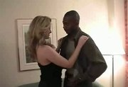 Hot White Wife Bred By Black Lover
