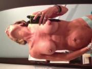 Submitted milf Cat playing with herself Milfs and Moms