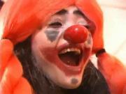 sexy clown jenna brooks