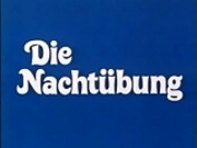 vintage 70s german - Nachtuebung - cc79