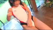 Japanese swimsuit girl 2