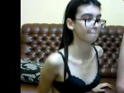 Romanian Cam Whore Alesya 01