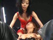Lesbian Lactation part2 by Spyro1958