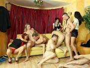 BI party