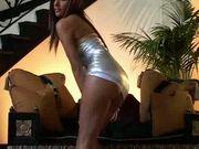 Rita G - Silver and gold