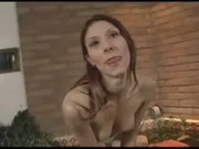 Crystal Ray Handjob Blowjob