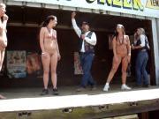 Boozy Creek Beauty Pagent 5-12-13