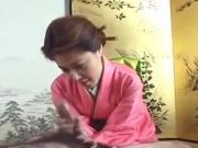 Geisha rubs