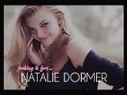 Jerking It For... Natalie Dormer 01