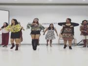 filipina slut dancing