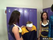 Brazzers - Big Tits at School - Dylan Rydes Sonny scene sta