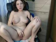 chubby russian cam-slut