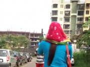 Indian Girl's Arse - 14 Part 2