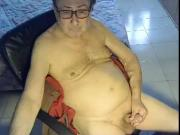 75 yo daddy from Italy 2