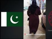 Pakistan hijab and abaya
