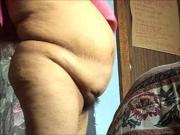 potorro gordo y muy peludo.
