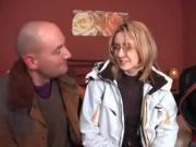 blonde allemande poilue deboitee severe sodo tres profonde
