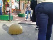 Pretty fatty ass