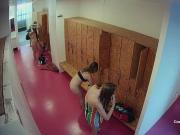 Hidden Cam : Change Room 5
