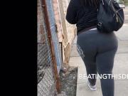 BEAUTIFUL BBW ALL THAT AZZ JIGGLING