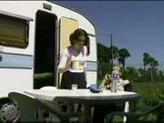 Outdoor Sex at Campingsite by snahbrandy
