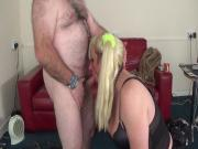 Mature British Tranny Schoolgirl in 'Perverted Desires'