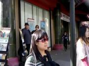 BootyCruise: Chinatown Flirt Cam 4