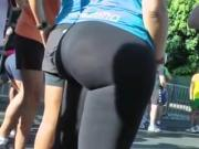 CANDID BOOTY ##########
