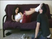 OLD BUT GOLD - FOOT SLAVE