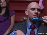 India Summer Johnny Sins - A Day In India - Brazzers