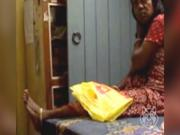 flashing dick to indian aunty