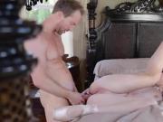 Mature Man Fucks Hot Ballerina - Part 2 on analbabetube.com