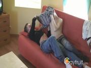 GayFruit- David and Daniel