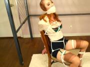 Kendra James Chairtied