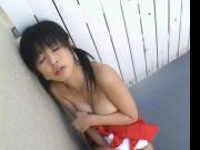 Marica Hase - pom-pom girl