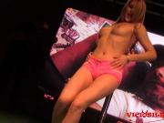 Christine Paris strip pole dance en el SEM 2016.mp4