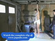 Jupudo.com - Slave Suspension Punishment Torture Pain Naked