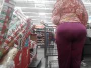 Thick Booty Grandma