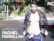 Arab gay lustful Palestinian