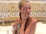 Paris Whitney Hilton's celebrity nude tape, exposed