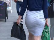Yummy Skirt Jiggle