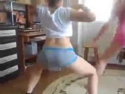Nice dancenon porn