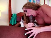 Richelle Ryan Fucked By A Big Black Monster Cock